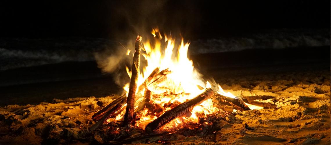 fogueira 6